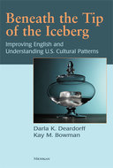 Cover image for 'Beneath the Tip of the Iceberg'