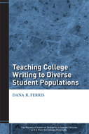 Cover image for 'Teaching College Writing to Diverse Student Populations'