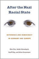 Cover image for 'After the Nazi Racial State'