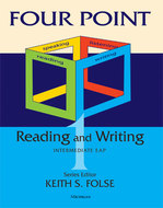 Cover image for 'Four Point Reading and Writing 1'