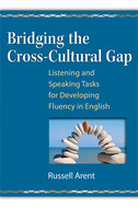 Book cover for 'Bridging the Cross-Cultural Gap'