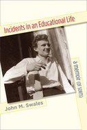 Book cover for 'Incidents in an Educational Life'