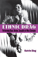 Cover image for 'Ethnic Drag'