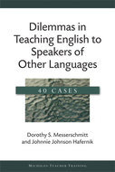 Cover image for 'Dilemmas in Teaching English to Speakers of Other Languages'