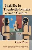 Disability in Twentieth Century German Culture