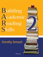 Cover image for 'Building Academic Reading Skills, Book 2'