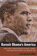 Cover image for 'Barack Obama's America'