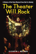 Cover image for 'The Theater Will Rock'