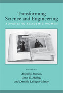 Cover image for 'Transforming Science and Engineering'