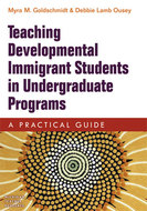 Cover image for 'Teaching Developmental Immigrant Students in Undergraduate Programs'