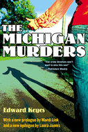 Cover image for 'The Michigan Murders'