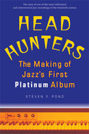Cover image for '<div><b><i>Head Hunters</i></b><br></div>'