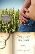 Book cover for 'Good for the Jews'
