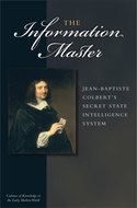 Cover image for 'The Information Master'