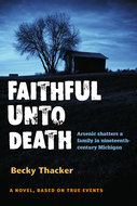 Cover image for 'Faithful Unto Death'