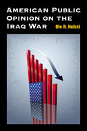 Cover image for 'American Public Opinion on the Iraq War'