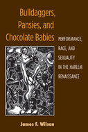 Cover image for 'Bulldaggers, Pansies, and Chocolate Babies'
