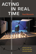 Book cover for 'Acting in Real Time'