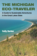 Cover image for 'The Michigan Eco-Traveler'