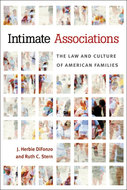 Cover image for 'Intimate Associations'