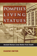 Cover image for 'Pompeii's Living Statues'