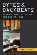 Cover image for '<DIV>Bytes &amp; Backbeats</DIV>'