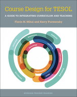 Cover image for 'Course Design for TESOL'