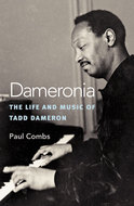Cover image for 'Dameronia'