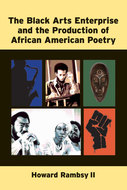 Book cover for 'The Black Arts Enterprise and the Production of African American Poetry'