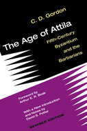 Cover image for 'The Age of Attila'