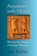Cover image for 'Arguments with Silence'
