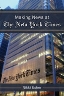 """Making News at The New York Times"" icon"