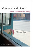Book cover for 'Windows and Doors'