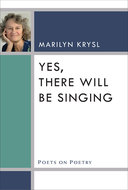 Book cover for 'Yes, There Will Be Singing'