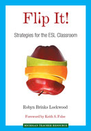 Book cover for 'Flip It!'