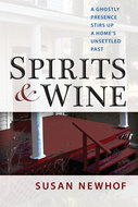 Cover image for 'Spirits and Wine'