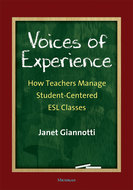 Cover image for 'Voices of Experience'