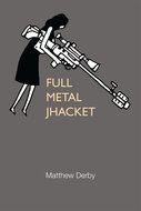 Book cover for 'Full Metal Jhacket'