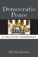 Book cover for 'Democratic Peace'