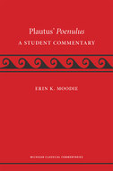 Product cover for 'Plautus' Poenulus: A Student Commentary'