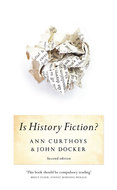 Book cover for 'Is History Fiction?'