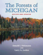 Cover image for 'The Forests of Michigan, Revised Ed.'