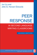Cover image for 'Peer Response in Second Language Writing Classrooms, Second Edition'