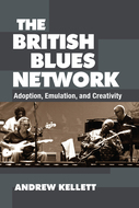 Cover image for 'The British Blues Network'