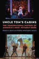 Book cover for 'Uncle Tom's Cabins'