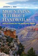 Cover image for 'Mountains Without Handrails'