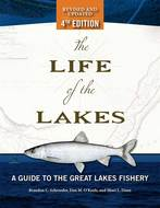 Cover image for 'The Life of the Lakes, 4th Ed.'