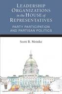 Cover image for 'Leadership Organizations in the House of Representatives'