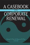 Cover image for 'A Casebook on Corporate Renewal'