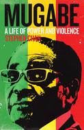 Product cover for 'Mugabe: A Life of Power and Violence'